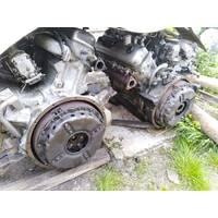 Двигун ЯМЗ-238 без напрацювання