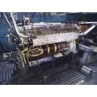 Запасні частини для двигуна 1Д6