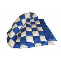 Одеяло-покрывало Кассетное 150*210