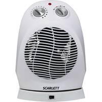 Тепловентилятор Scarlett SC-157GY