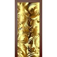 3D двері 3D візерунок 959, 70х200 см