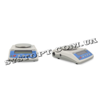 Весы электронные лабораторные RADWAG серии WLC…/C/1