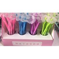 Ручка-квітка