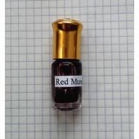 Red Musk (Натуральний Червоний Мускус рослинний) 3 мл Єгипет
