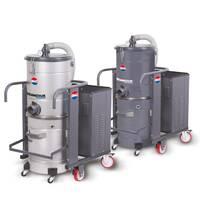 Пылесос для уборки промышленных помещений Biemmedue TCX