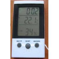 Цифровий термометр-гігрометр ДТ-3