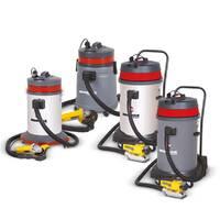 Профессиональный пылесос для работы с инструментом Biemmedue RC (40/45/80л)
