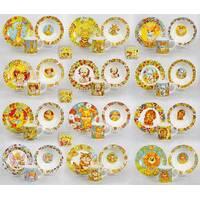 Набор детской посуды 3 пр BonaDi CS - 170