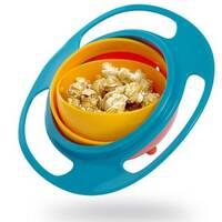 Тарелка-непроливайка Universal Gyro Bowl #D/S