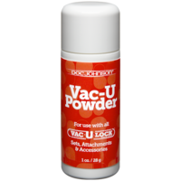 Присипка для системи Vac - U - Lock Doc Johnson Vac - U Powder