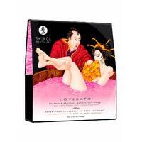 Густий гель для ванни Shunga LOVEBATH - Dragon Fruit (650 гр)