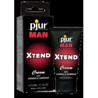 Крем для пеніса масажний pjur MAN Xtend Cream 50 ml