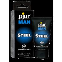 Гель для пеніса масажний pjur MAN Steel Gel 50 ml