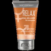 Розслабляючий гель для анального сексу Doc Johnson RELAX Anal Relaxer (56 гр)