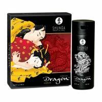 Стимулюючий крем для пар Shunga SHUNGA Dragon Cream (60 мл)