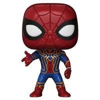 Фигурка Funko Pop IRON SPIDER #287 10 см