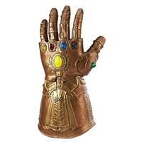 Дитяча іграшка SUNROZ рука Таноса Золотистий