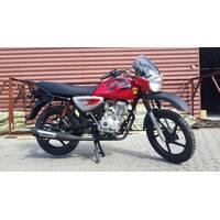 Мотоцикл - BOXER BMX 125