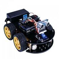 Учебный набор робототехніки ELEGOO UNO Robot Car Kit V 3.0 машинка-робот на Arduino