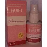 Laviel - Спрей для ламинирования и кератирования волос (Лавиэль) 30 мл