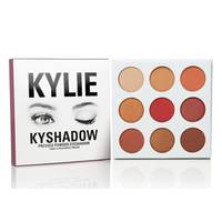 Тени Kylie Cosmetics Kyshadow The Burgundy Palette (6 цветов)
