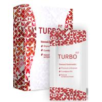TurboFit - Комплекс для похудения (Турбофит), 7 пакетов по 3 грамма