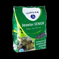 Корм для осетровых JESETER Senior, 0,5 кг