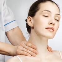 Лікування болю в шиї