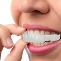 Зйомні вініри SnapOn Smile Veneers для зубів (3429)