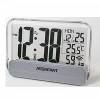 Часы-термометр Assistant AH-1046