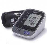 Автоматичний тонометр OMRON M6 Comfort IT з манжетою Intelli Wrap без адаптера