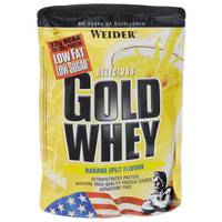 Протеин Gold Whey Порошок 300 г WEIDER