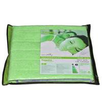 Електропростирадл (зелений з текстурою) 120х160 Yasam