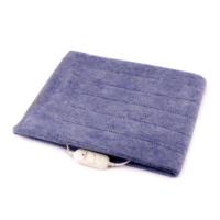 Електропростирадл (синя з текстурою) 120х160 Yasam
