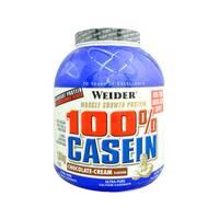 Казеиновый протеин 100% Casein Порошок 1,8 кгWEIDER