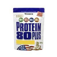 Протеїн 80  500 г WEIDER