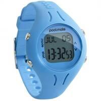 Swimovate Годинник для плавання Poolmate Blue