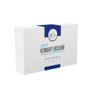 Набор для новонароджених Доктора Комаровского MaxiPack