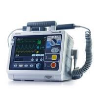 Дефибриллятор-монітор BeneHeart D3 укомплектований аксесуарами (стандартна комплектація)