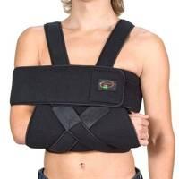 Бандаж для фіксації ліктьового суглоба і плечового пояса РП-6К-М1 (UNI) Реабилитимед (Україна)