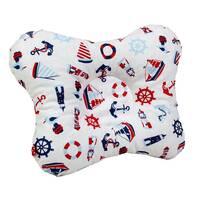 Подушка ортопедическая (для новорожденных) Lux baby