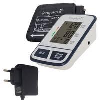 Тонометр автоматичний BP - 1303 Longevita   адаптер в подарунок!