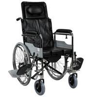 Багатофункціональна коляска з туалетом OSD - MOD - 2-45