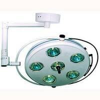 Світильник операційний L2000 6 - II шестирефлекторний Біомед