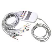 Електрокардіограф 12-канальний ECG - 2000 Біомед