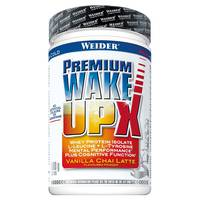 Предтреники и энергетики Premium WAKE UP X Порошок 600 g (после сна) WEIDER