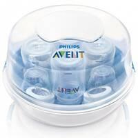 Стерилізатор для мікрохвильової печі AVENT SCF281/02