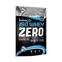 Протеїн пробник ISO WHEY Zero lact free BioTech 25 г