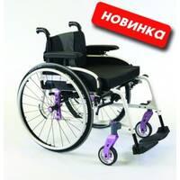 Інвалідна коляска активна Invacare Action 5 NG (Німеччина)