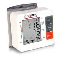 Автоматичний тонометр на зап'ястку Gamma Active